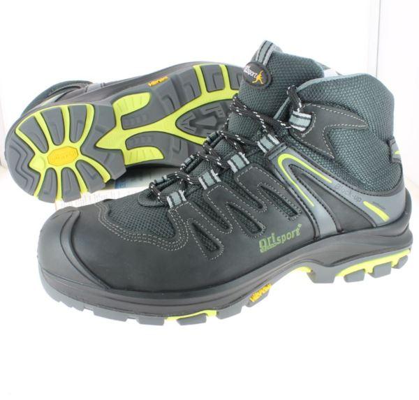Hautes De De Sécurité Hautes Chaussures De Chaussures HikerTanguy HikerTanguy Chaussures Sécurité Ajq4L35R