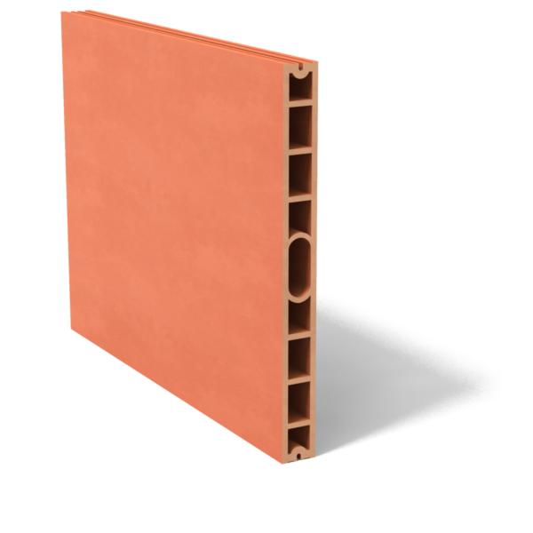 carreau de terre cuite de grande dimension carrobric tanguy. Black Bedroom Furniture Sets. Home Design Ideas