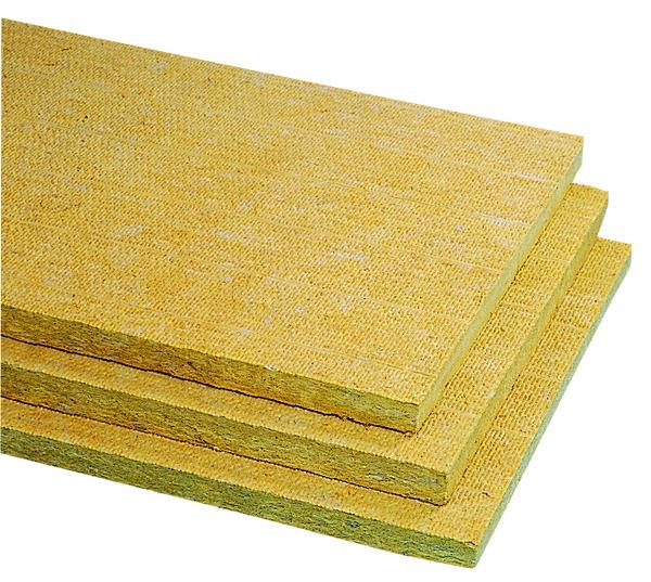 Panneau de laine de roche alphatoit tanguy - Panneau laine de roche ...